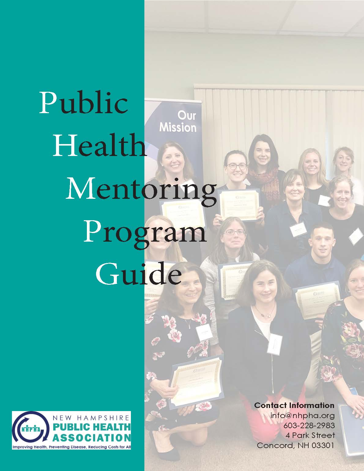 Mentoring Guide 2019 Page 1